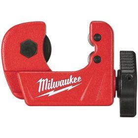 MILWAUKEE OBCINAK DO MIEDZI MINI 3-28mm 48229251