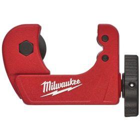MILWAUKEE OBCINAK DO MIEDZI MINI 3-22mm 48229258