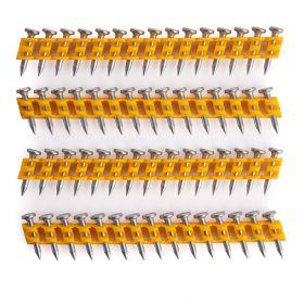 DEWALT GWOŹDZIE DCN890 STD 2,6x15mm /1005szt. DCN8901015