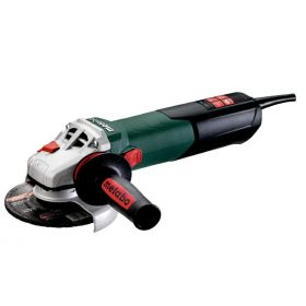 METABO SZLIFIERKA KĄTOWA 125mm 1500W WE 15-125 QUICK 600448000