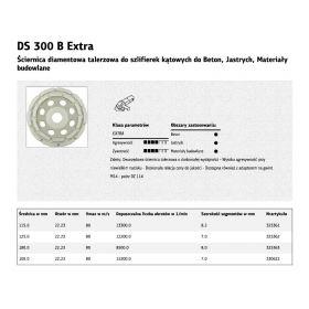 DS300B-74016