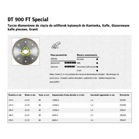 DT900FT-74020