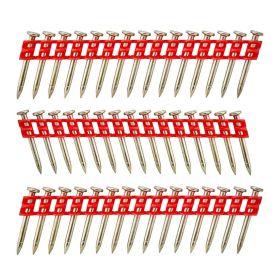 DEWALT GWOŹDZIE DCN890 HX WZM. 3,0x38mm /1005szt. DCN8903038
