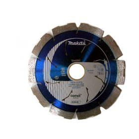 MAKITA TARCZA DIAMENTOWA 125mm SEGMENTOWA COMET RAPIDE B-12778