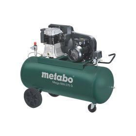 METABO SPRĘŻARKA OLEJOWA 400V 270L MEGA 830-270 D 4116020441