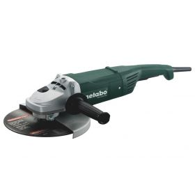 METABO SZLIFIERKA KĄTOWA 230mm 2200W WX2200-230 600397000