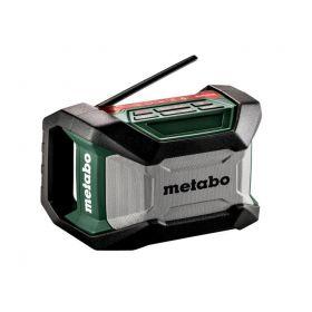 METABO RADIO BUDOWLANE 14,4V/18V/230V R 12-18 BT CARCASS 600777850