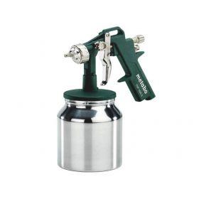 METABO PISTOLET LAKIERNICZY DYSZA 1,5mm 4.5 bar/240l/min, DOLNY ZBIORNIK, FSP 1000S 601576000