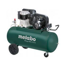METABO SPRĘŻARKA OLEJOWA 400V 200L MEGA 580-200 D 601588000