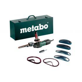METABO PILNIK TAŚMOWY 950W BFE 9-20 SET 602244500
