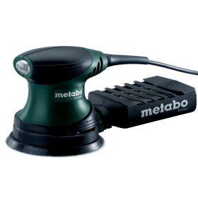 METABO SZLIFIERKA MIMOŚRODOWA 125mm 240W WALIZKA FSX 200 609225500