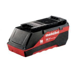 METABO AKUMULATOR 36V 5,2Ah Li-Power 625529000