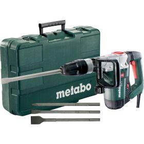 METABO MŁOT KUJĄCY SDS-MAX 1300W 8,6J 6,6kg MHE5 690850000