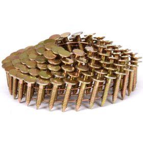 VOREL GWOŹDZIE BĘBNOWE PAPOWE 22mm (3,1mm) / 4200szt. 72001