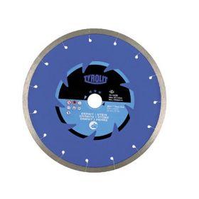 TYROLIT TARCZA DIAMENTOWA DO GRANITU DCH-FC 125 x 22,2mm C3 475793