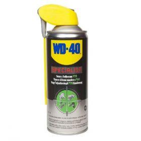 WD-40 PREPARAT SMAR Z TEFLONEM PTFE 400ml V-03-104