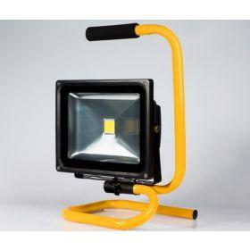 VOLTENO REFLEKTOR LED 30W PRZENOŚNY VO0259