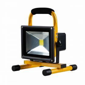 VOLTENO REFLEKTOR LED 20W AKUMULATOROWY PRZENOŚNY VO0580