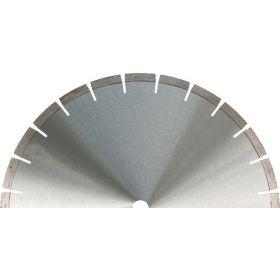 WOLFMANN TARCZA DIAMENTOWA 350mm/25,4mm LS109-1 BETON/ŻELBET LS109-1-350