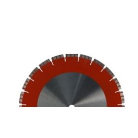 WOLFMANN TARCZA DIAMENTOWA 400mm/25,4mm LS503-1 BETON/ŻELBET LS503-1-400