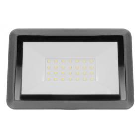 ORNO REFLEKTOR LED 30W 2400lm 4000K IP65 OR-NL-6137BL4