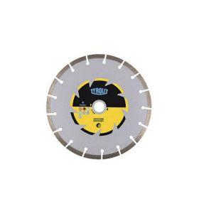 TYROLIT TARCZA DIAMENTOWA DO BETONU 125 x 22,2mm ECO 609175