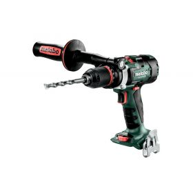 METABO.WKRĘTARKA BS 18 LTX-3 BL I CARCASS 120/60Nm 3-BIEGI +METALOCK II 602354840