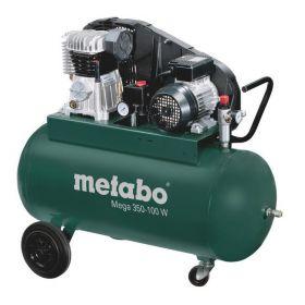 METABO SPRĘŻARKA OLEJOWA 230V 90L MEGA 350-100 W PL_SP20601538000