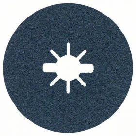 BOSCH FIBRA KRĄŻEK X-LOCK METAL 125 gr. 60 2608619161