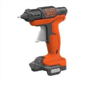 BLACK & DECKER PISTOLET DO KLEJU 12V BDCGG12N-XJ
