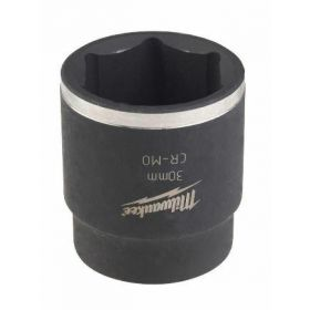 "MILWAUKEE NASADKA UDAROWA HEX 1/2""  30mm SHOCKWAVE 4932478049"