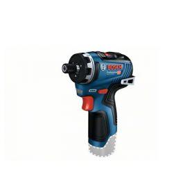 BOSCH WKRĘTARKA GSR 12V-35 HX SOLO 35/20 Nm LBOXX 06019J9102