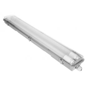 ORNO OPRAWA HERMETYCZNA LED 2x9W 66cm OR-OP-6154LZP4