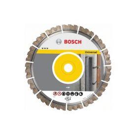 BOSCH TARCZA DIAMENTOWA 300 x 22mm SEGMENTOWA BEST FOR UNIVERSAL *** 2608603634