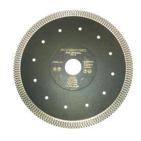 BAIER/WOLFMAN TARCZA DIAMENTOWA 180 x 25,4mm DO GRESU FK-S CARBOTEC BAI180-25,4