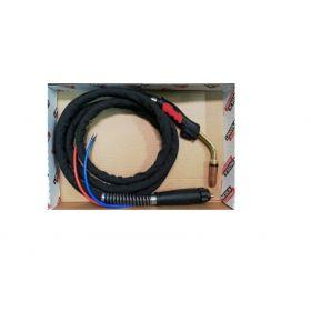 LINCOLN ELECTRIC UCHWYT MIG LGS-505W 3M 450A 100% CHŁODZONY CIECZĄ K10429-505-3M