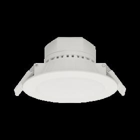 ORNO AURA LED 9W, OPRAWA DOWNLIGHT OR-OD-6049WLX4