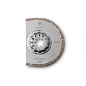 FEIN BRZESZCZOT DIAMENTOWY 75x2,2mm UCHWYT SL 63502114210