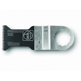 FEIN MT BRZESZCZOT E-CUT 35mm / 5szt. 63502119048