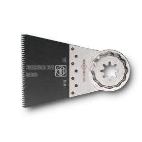 FEIN BRZESZCZOT E-CUT PRECISION HCS 65mm, DO DREWNA, UCHWYT SLP 63502127220