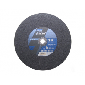 NORTON TARCZA VULCAN DO METALU 350mm x 3.0mm x 25.4mm -T41  A30S 66252925462