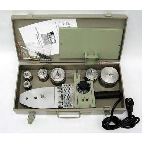 GEKO ZGRZEWARKA DO RUR PCV MAŁA 20-63mm G81030