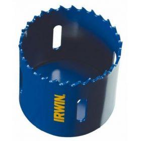 IRWIN OTWORNICA BIMETAL  73mm 10504195