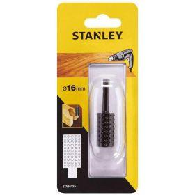 STANLEY TARNIK WALCOWY 16mm x 30mm TRZPIEŃ 8mm  STA66155