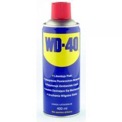 WD-40 PREPARAT WIELOFUNKCYJNY 400ml V-01-400