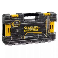 STANLEY ZESTAW NARZĘDZI 44el. PRO-STACK L FMMT98106-1