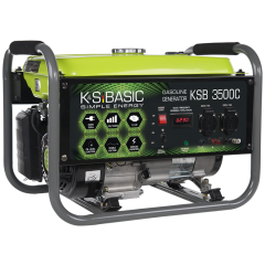 KSB-3500C.-91388