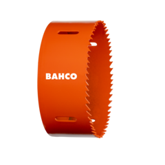 BAHCO OTWORNICA BIMETALOWA 102mm 3830-102-VIP