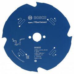 BOSCH PIŁA TARCZOWA FIBER CEMENT EXPERT 250x30mm 6-ZĘBÓW 2608644349