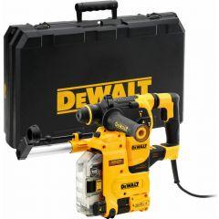 DEWALT MŁOTOWIERTARKA SDS-PLUS  30mm 950W + WALIZKA D25335K-QS
